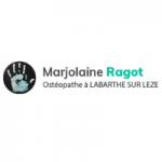 Ostéopathe Marjolaine Ragot