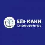 Élie KAHN – Ostéopathe pour bébé à Nice