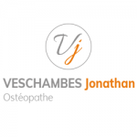 Ostéopathe Jonathan Veschambes